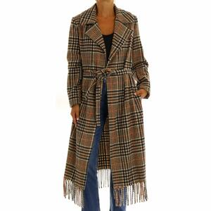 CAPPOTTO CHECKED